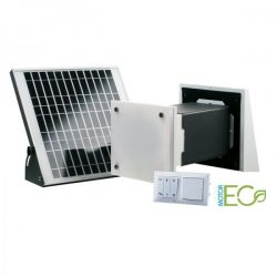 VMC DF Vento Solar V60 Pro